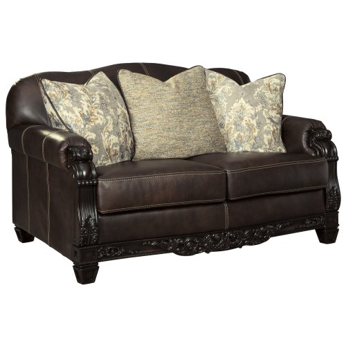 3250135 In By Ashley Furniture Collingwood On Loveseat