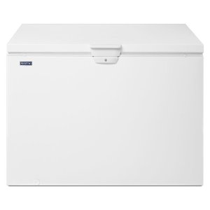MAYTAG15 cu. ft. Chest Freezer with Door Lock