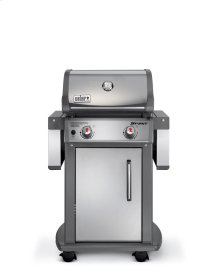 SPIRIT® S-210™ LP GAS GRILL - STAINLESS STEEL