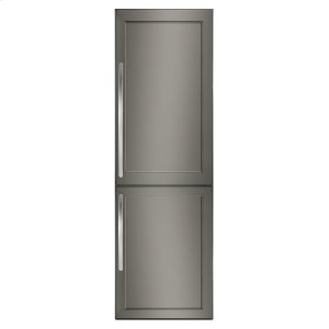 "Kitchenaid10 Cu. Ft. 24"" Width Built-In Panel Ready Bottom Mount Refrigerator Panel Ready"