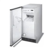 Clear Ice Maker