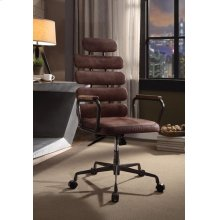WHISKEY EXECUTIVE OFFICE CHAIR