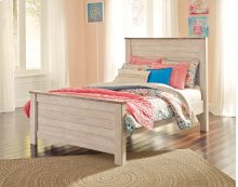 Willowton Full Bed