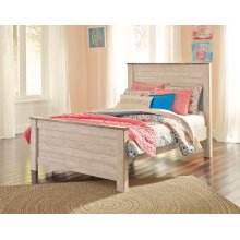 Willowton Full Size Bed