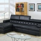 Floria Sectional Product Image