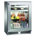 "PERLICK24"" Outdoor Beverage Center"