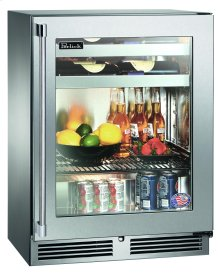 "24"" Outdoor Beverage Center"