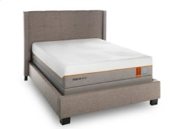 TEMPUR-Contour Collection - TEMPUR-Contour Luxe Breeze - King