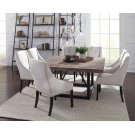 "Messina Square Dining Table 60"" Product Image"
