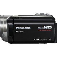HC-V500 HD Camcorder