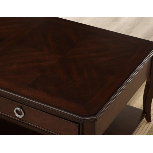 Caldwell Cocktail Table