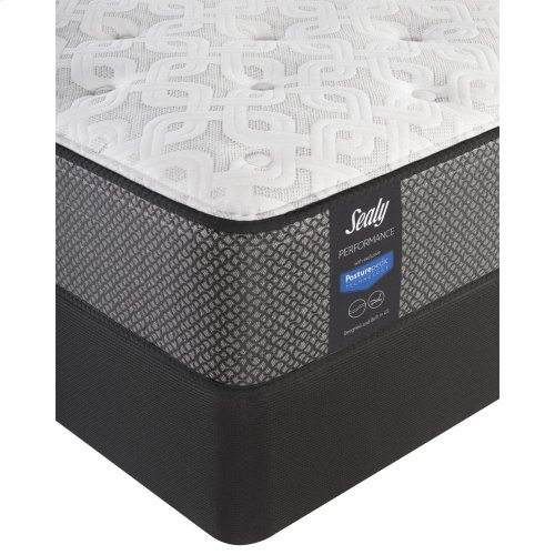 Sealy Posturepedic - Heartwarming - Cushion Firm - Full