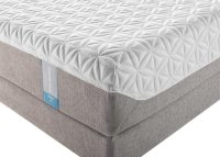 TEMPUR-Cloud Collection - TEMPUR-Cloud Prima - Queen Mattress Product Image