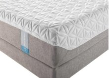 TEMPUR-Cloud Collection - TEMPUR-Cloud Prima - Queen Display Model Mattress Only