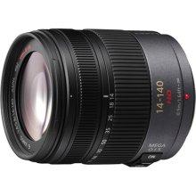 Lumix® G VARIO HD 14-140mm / F4.0-5.8 ASPH. / MEGA O.I.S. Lens