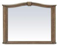 RGB Stonewood Beveled Mirror Product Image