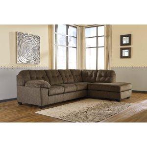 Ashley Furniture Accrington - Earth 2 Piece Sectional