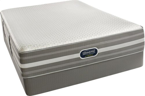 Beautyrest - Recharge- Hybrid - Tabitha - Plush - Twin