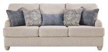Traemore Linen Sofa
