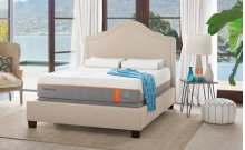 TEMPUR-Contour Collection - TEMPUR-Contour Elite Breeze - Queen