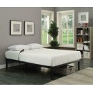 Stanhope Black Adjustable Queen Bed Base Product Image