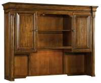 Home Office Tynecastle Computer Credenza Hutch Product Image