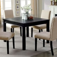 Kristie 5 Pc. Dining Table Set