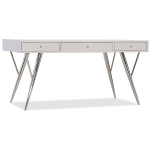 Hooker FurnitureHome Office Sophisticated Contemporary Writing Desk 60in