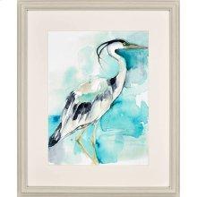 Heron Splash I
