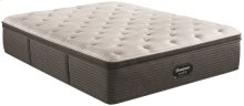 Beautyrest Silver - BRS900-C - Plush - Pillow Top - King
