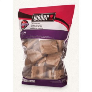 WeberMesquite Wood Chunks