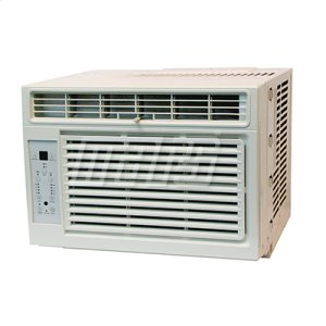 WINDOW AC 8K R410A 115V