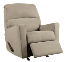 Alenya Rocker Recliner - Quartz