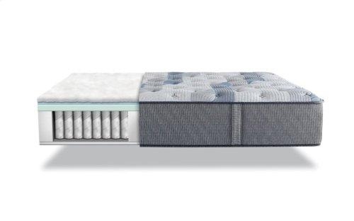 iComfort Hybrid - Blue Fusion 200 - Plush - Twin XL