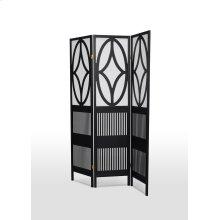 3-Panel Room Divider