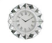 Nyoka Wall Clock Product Image