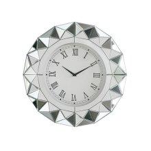 Nyoka Wall Clock