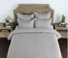 Harlow Gray Queen Duvet 92x90 Product Image