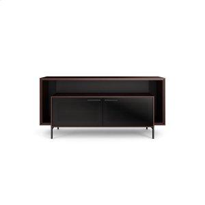 Bdi FurnitureDouble Width Cabinet 8168 in Espresso