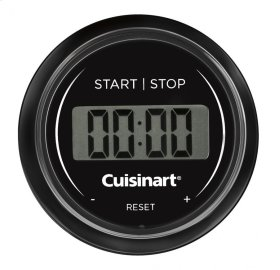 Digital Timer with Battery