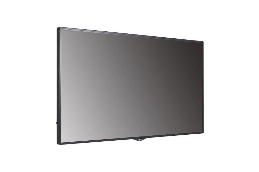 55SH7DBM LG Electronics SH7DB Series FHD Digital Signage