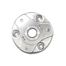 Swivel Torque Hinge ( 12 Hole Diameter)