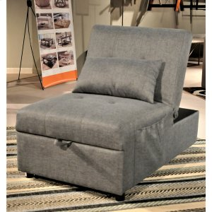 Ashley FurnitureSIGNATURE DESIGN BY ASHLEYSingle Seat Pop Up Sleeper