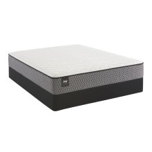 Response - Essentials Collection - Qualified - Cushion Firm - Queen
