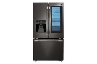 """LG Studio - 36"""" Instaview Door-in-door™ Counter-depth Refrigerator, 24 Cu. Ft."""