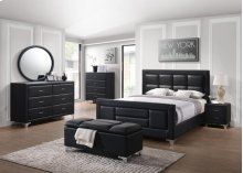 Skyline King Headboard