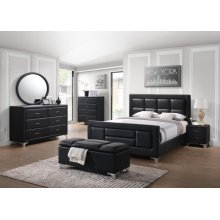 Skyline Bedroom Set