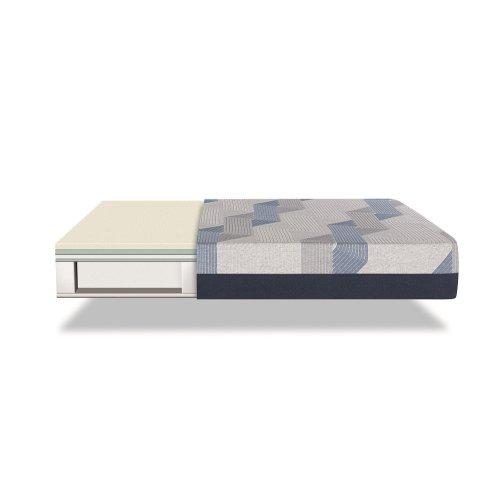 iComfort - Blue 300CT - Firm - Twin XL
