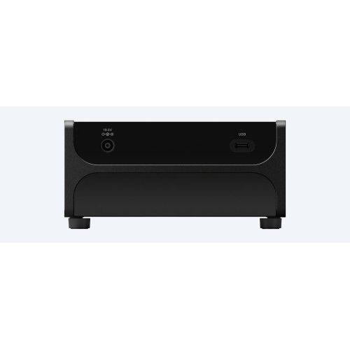 DMP-Z1 Digital Music Player Signature Series