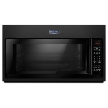 Over-The-Range Microwave With Interior Cooking Rack - 2.0 Cu. Ft.
